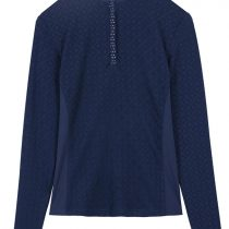 Harcour – Charade Polo Femme Winter 21 Marine